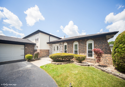 Glenwood  Single Family Home For Sale: 306 South Blackstone Avenue