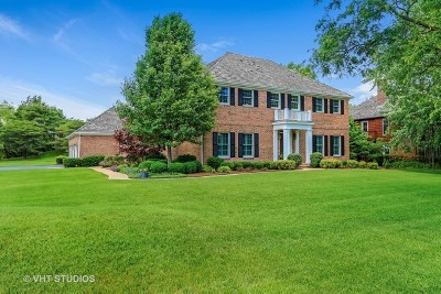 Lake Forest Single Family Home For Sale: 433 Buena Road