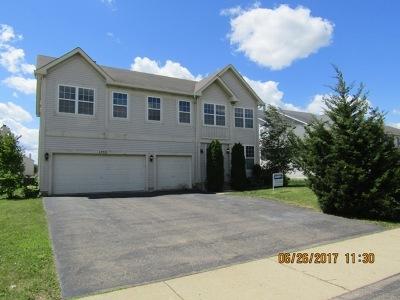 Bartlett Single Family Home For Sale