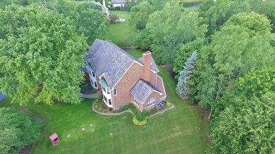 Beaver Creek Estates Single Family Home For Sale: 3908 Clearwater Drive
