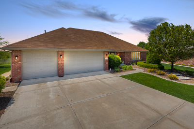 Mokena Single Family Home For Sale: 18866 Caraway Court