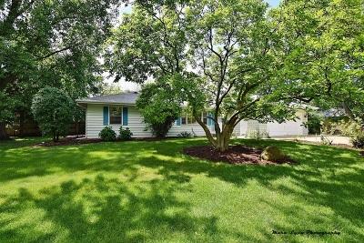 Darien Single Family Home Contingent: 7306 Tennessee Avenue