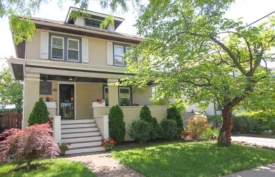 Oak Park Single Family Home For Sale: 426 North Humphrey Avenue
