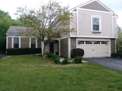 Old Sawmill Single Family Home For Sale: 463 Waterbury Court