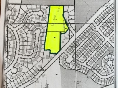 Residential Lots & Land For Sale: 1047 Plank Road