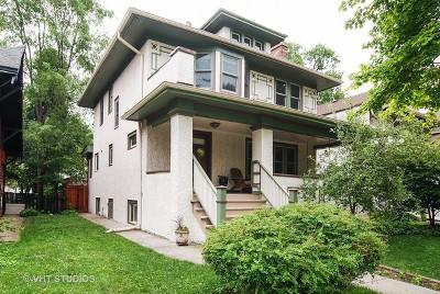 Oak Park Single Family Home For Sale: 708 South East Avenue