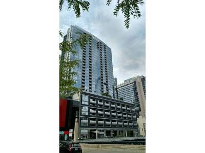 Chicago Condo/Townhouse For Sale: 240 East Illinois Street #2004