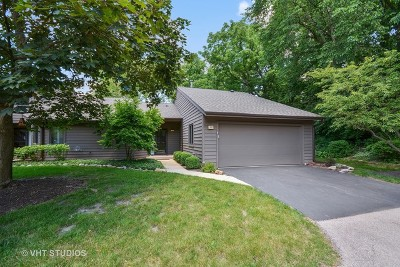St. Charles Condo/Townhouse Contingent: 112 Elmtree Court