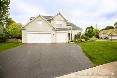 Algonquin Single Family Home For Sale: 1130 Sedgewood Trail
