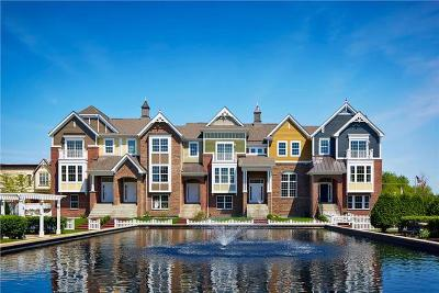 Naperville Condo/Townhouse Contingent: 4103 Royal Mews Lot#505 Circle