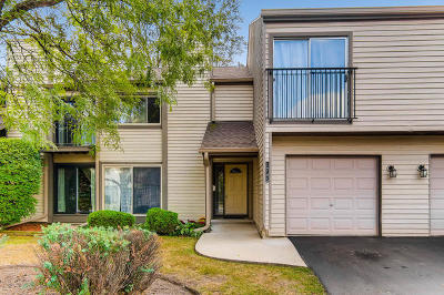 Downers Grove Condo/Townhouse New: 1745 Whidden Avenue #60