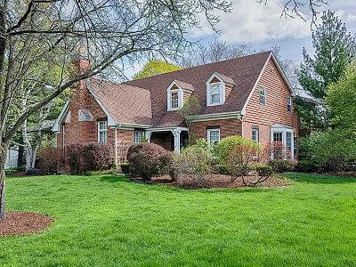 Elmhurst Single Family Home For Sale: 325 South Prospect Avenue