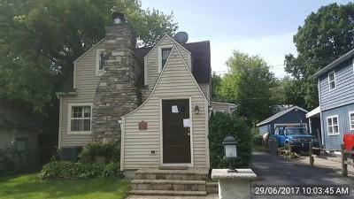 St. Charles Single Family Home For Sale: 35w285 Lambert Avenue