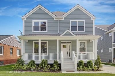 Elmhurst Single Family Home For Sale: 260 East Elmhurst Avenue