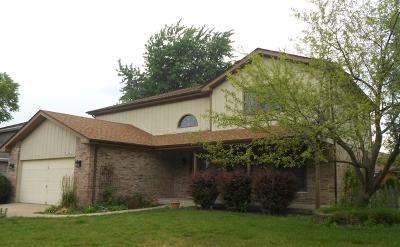Mokena Single Family Home Contingent: 11012 Granite Drive