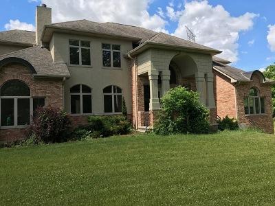 Barrington Single Family Home For Sale: 9 Roundstone Lane