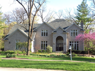 St. Charles IL Rental For Rent: $3,800