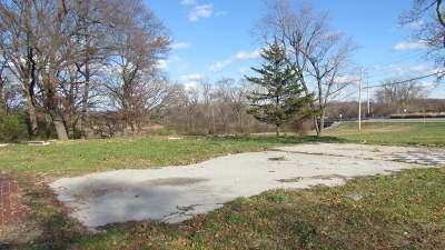 Residential Lots & Land Contingent: 28w620 Batavia Road