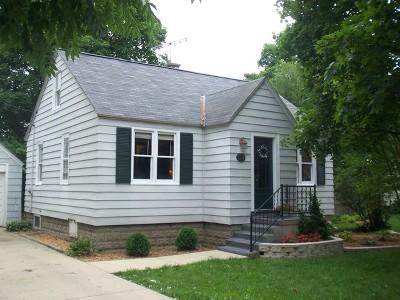 Batavia Single Family Home Contingent: 112 South College Street