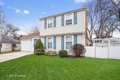 Wheaton Single Family Home Contingent: 1013 Garner Avenue