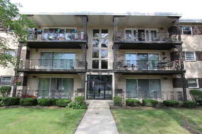 La Grange Condo/Townhouse For Sale: 901 8th Avenue #3