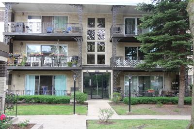 La Grange Condo/Townhouse For Sale: 945 8th Avenue #6