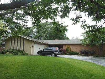 Barrington Single Family Home For Sale: 520 Concord Lane