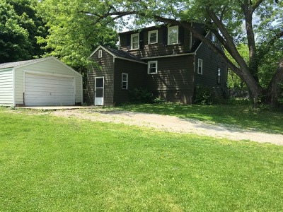 Warrenville Single Family Home For Sale: 3s221 Il-59