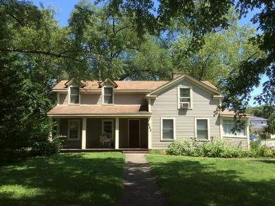 Batavia Multi Family Home For Sale: 242 South Batavia Avenue