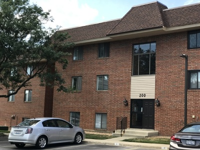 Lombard Condo/Townhouse Price Change: 200 East Fountainview Lane #1A
