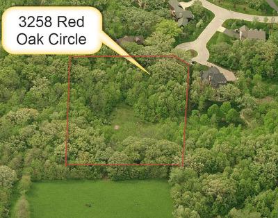 Carpentersville Residential Lots & Land Contingent: 3258 Red Oak Circle