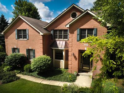 Batavia Single Family Home Contingent: 1229 Donat Court
