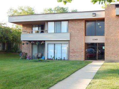 Condo/Townhouse Contingent: 1145 North Sterling Avenue #210