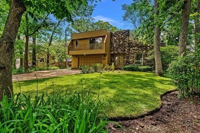 Highland Park Single Family Home For Sale: 1838 Berkeley Road