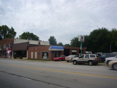 Lombard Commercial Price Change: 310 South Westmore-Meyers Road