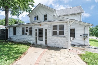 St. Charles Single Family Home For Sale: 1009 South 6th Avenue