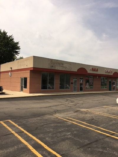 Carol Stream Commercial For Sale: 1348 West Army Trail Road