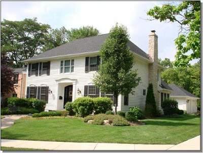 Elmhurst Single Family Home Contingent: 241 East May Street