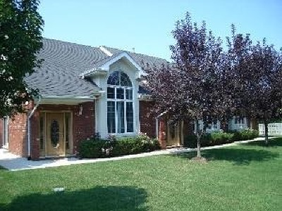 Palos Hills IL Condo/Townhouse For Sale: $219,000