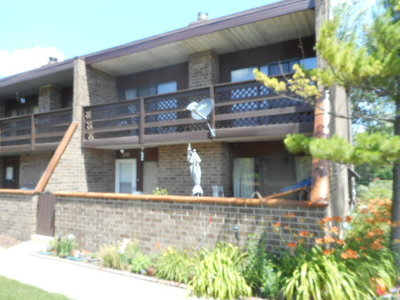 Elgin Condo/Townhouse Contingent: 110 Kenneth Circle