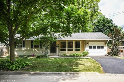 St. Charles Single Family Home Contingent: 618 South 4th Street