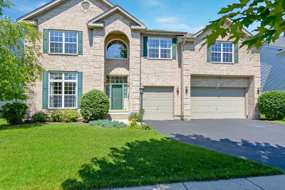 Carpentersville Single Family Home For Sale: 6629 Majestic Way