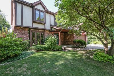 Batavia Single Family Home For Sale: 1180 Violet Lane