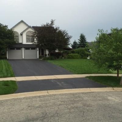 Elburn Single Family Home Contingent: 475 Erickson Court