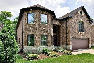 Wood Dale Single Family Home For Sale: 315 Catalpa Avenue