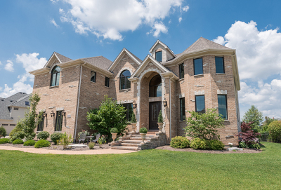 Ashwood Park Single Family Home Price Change: 4528 Corktree Road