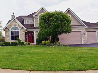 Elburn Single Family Home For Sale: 1391 Seaton Street