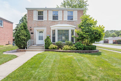 Westchester IL Single Family Home Contingent: $289,900