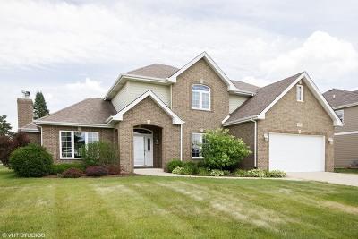 Shorewood Single Family Home For Sale: 20905 Lakewoods Lane