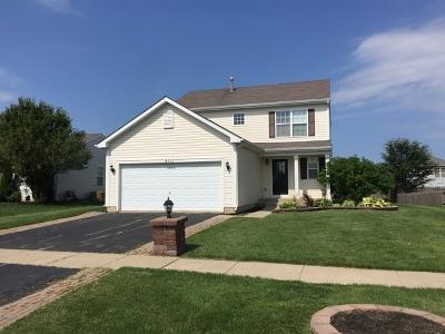Harvard Single Family Home For Sale: 511 Driftwood Lane